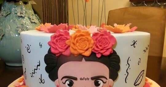 Decora tu fiesta al estilo frida kahlo davinci for Cuartos decorados de frida kahlo