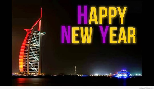 HAPPY NEW YEAR 2017 WISHES AND GREETINGS