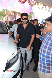 Shatamanam Bhavati Team at Sandhya Theater  0056.JPG