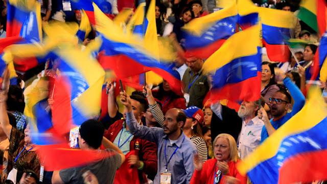Varios países latinos condenan las amenazas de Trump sobre una opción militar contra Venezuela