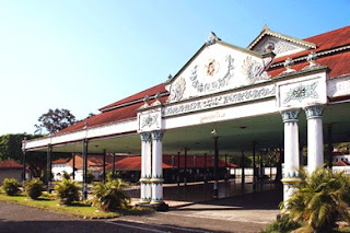 Tempat Populer di Yogyakarta Dengan Misteri