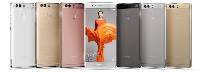 سعر ومواصفات Huawei P9 بالصور والفيديو