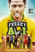 Freaky Ali 2016 480p Hindi DVDScr Full Movie Download
