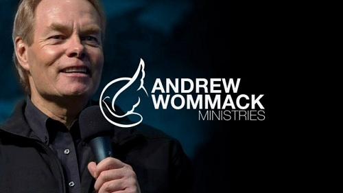 Andrew Wommack's Daily 2 January 2018