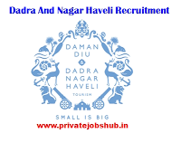 Dadra And Nagar Haveli Recruitment