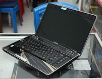 Laptop Bekas Toshiba Satellite M505