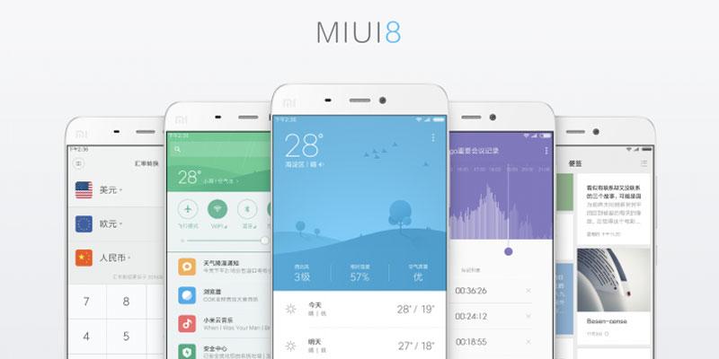 Pengguna Xiaomi? Sebentar lagi MIUI 8 Global Stable Sudah Bisa di Update via OTA