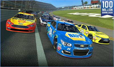game real racing 3