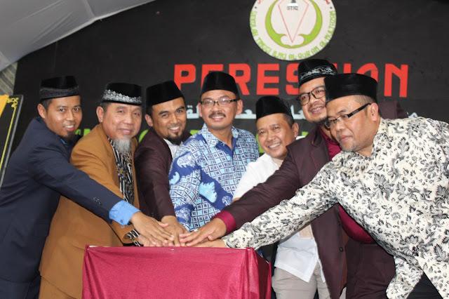 Banyak Lulusan Kampus Belum Hafal Al-Qur'an, Kampus Ini Siapkan Sarjana Penghafal Al-Qur'an Internasional