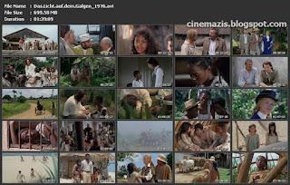 Das Licht auf dem Galgen (1976)