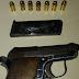 Motorista mostra arma para caminhoneiros e acaba preso em Laranjeiras