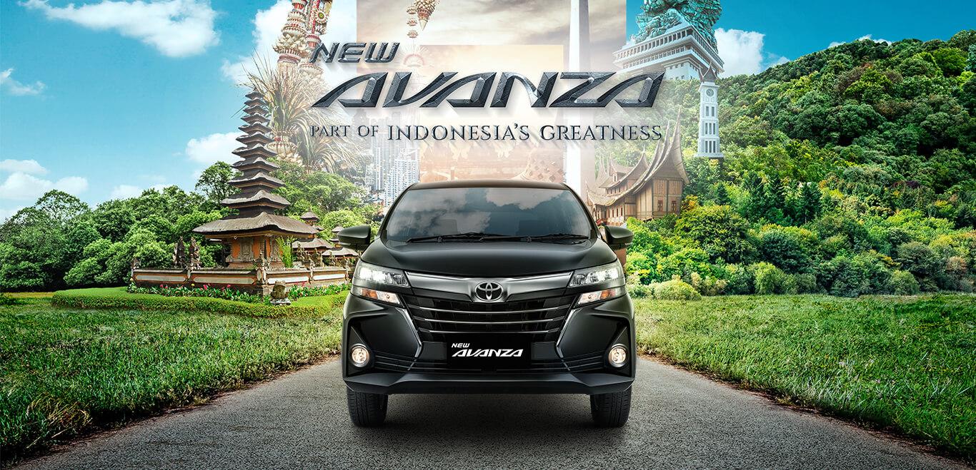 Grand New Avanza Jogja Harga Veloz 2016 Sales Dealer Resmi Toyota Nasmoco Jawa Tengah Dan Daftar Paket Kredit Promo Mobil Di