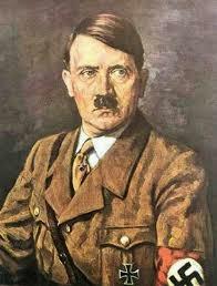 Latar Belakang Terjadinya Perang Dunia II (Adolf Hitler)