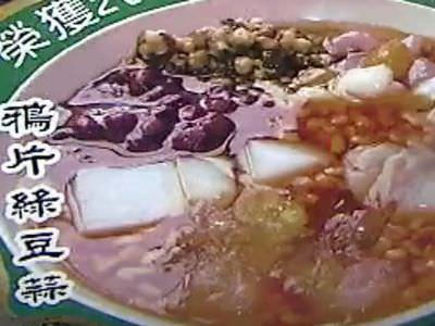 台南老闆推薦最強口袋美食
