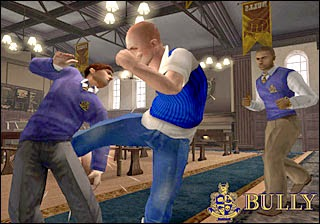 Download Bully Scholarship Edition PS2 Iso For PC Full ...