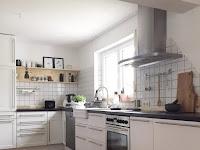 Küchenideen Kleine Räume