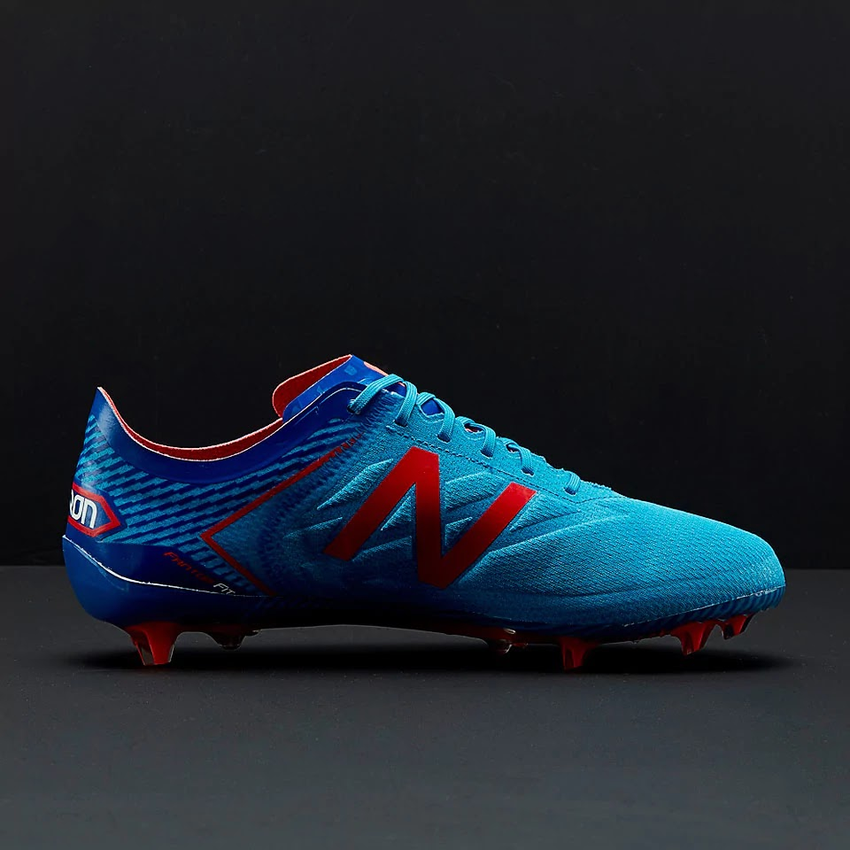 e4c662bd9d15 Clearance Bolt Blue New Balance Furon & Visaro 2017-18 Boots Released