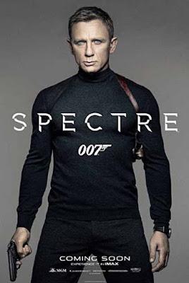 Spectre Kasım 2015 Vizyon Filmleri