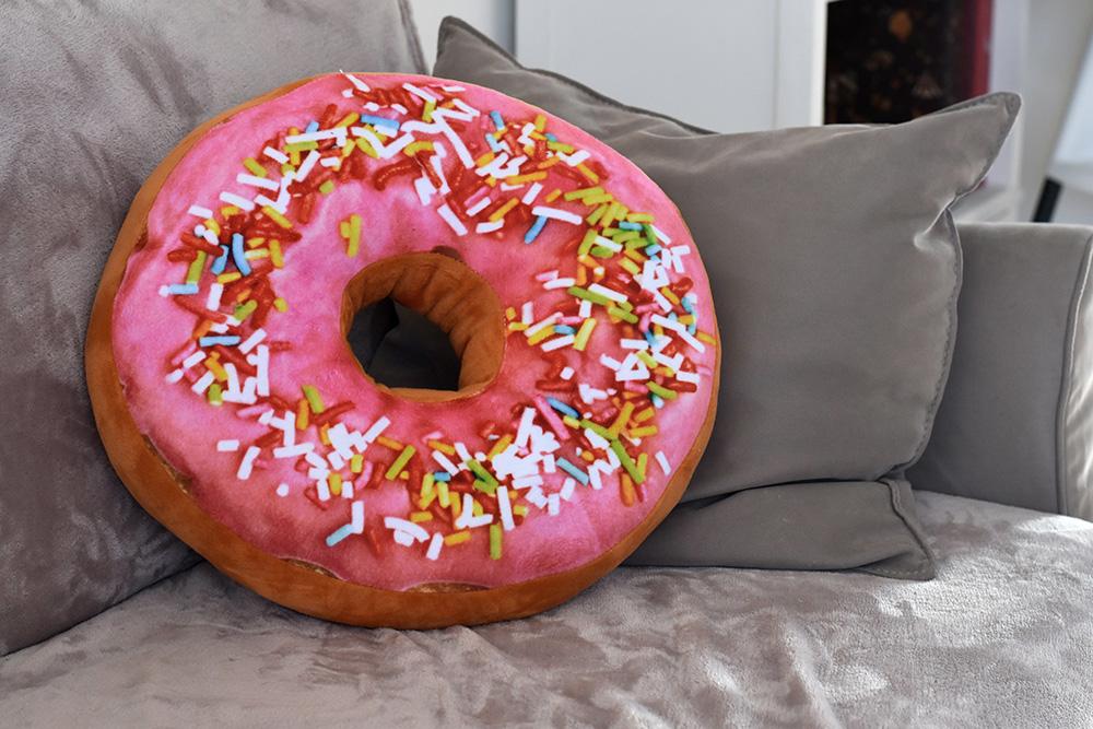cuscino donut