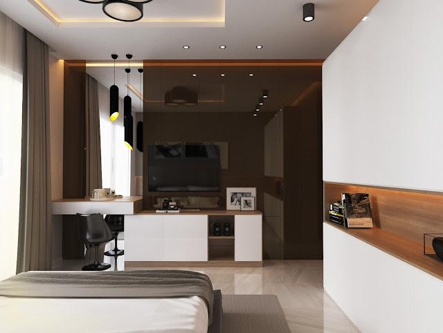 фото дизайна квартир студио