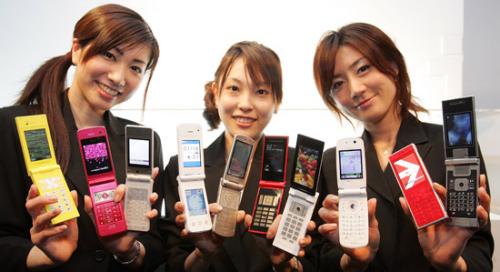 handphone-dengan-desain-flip-lebih-diminati-di-jepang