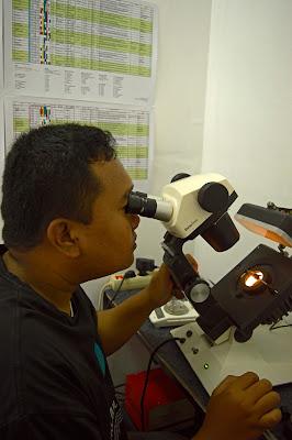Gemologist Muda Jogja