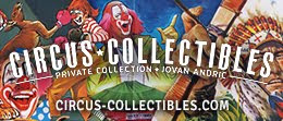 Circus Collectibles