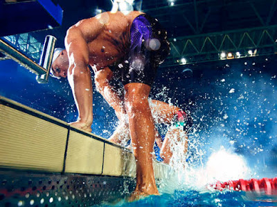 Diet And Nutrition For Competitive Swimmers