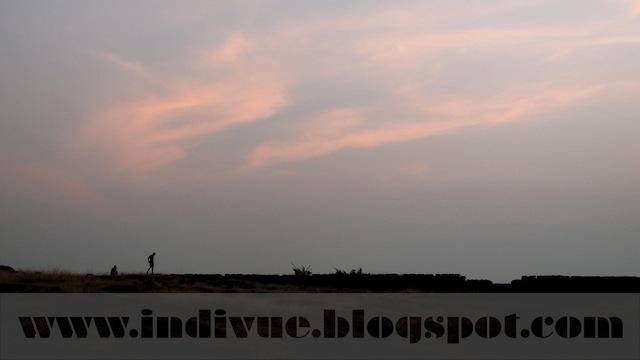 Fort Chaporassa, Intian Goassa