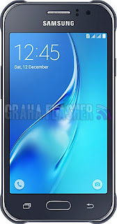 Firmware Samsung Galaxy J1 Ace SM-J111F Bahasa Indonesia [XID]