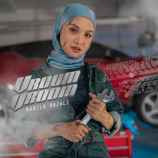 Nabila Razali - Vroom Vroom MP3