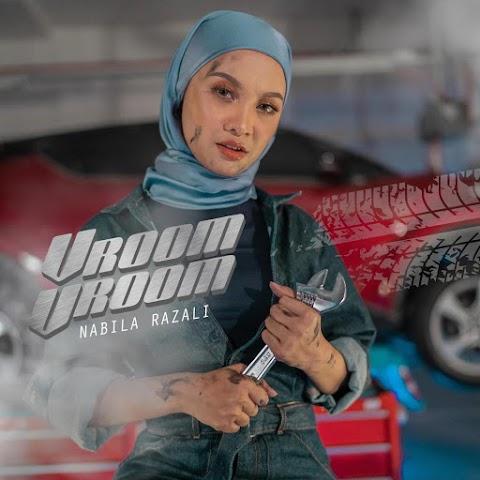 Nabila Razali - Vroom Vroom MP3