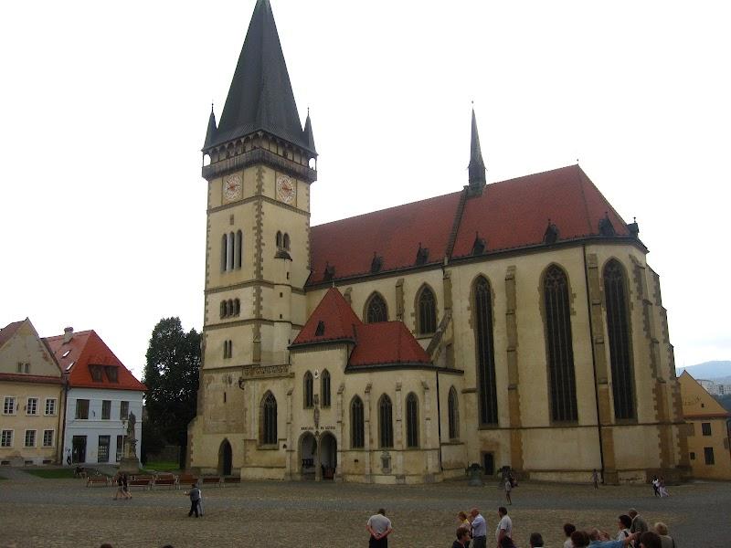 Пътуване из Словакия (част първа)