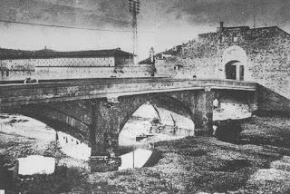 Ponte Mercatale - Prato - Nervi
