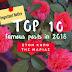 Τα 10 πιο δημοφιλή άρθρα του Κήπου της Μαρίας για το 2018