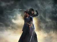 Download Pride and Prejudice and Zombies (2016) Bluray Subtitle Indonesia