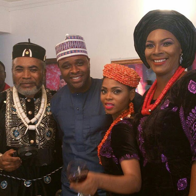 stella and oba movie cast