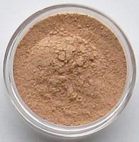Blushing Mineral Makeup