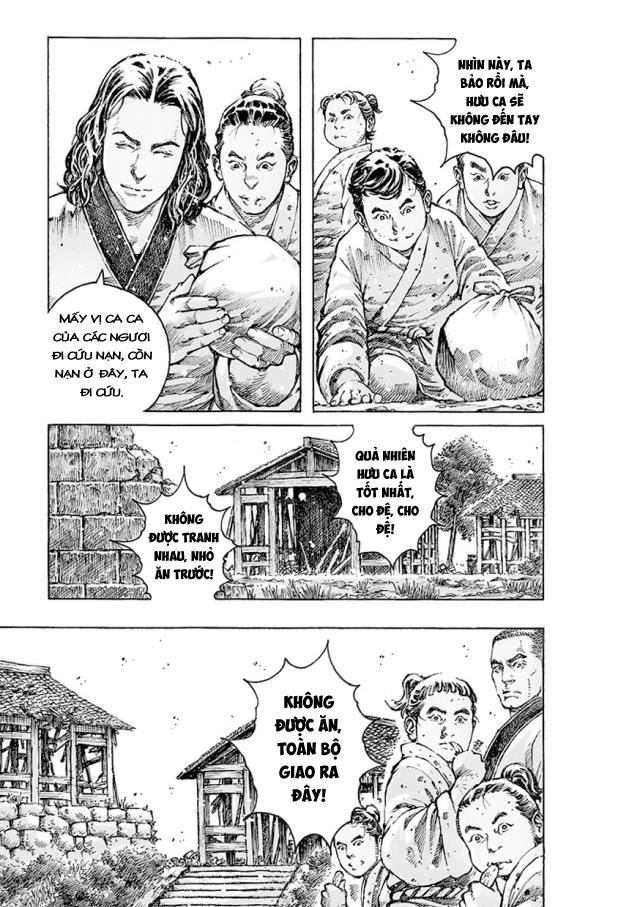 Hỏa phụng liêu nguyên Chương 506: Bạt hồ kì tụy trang 7