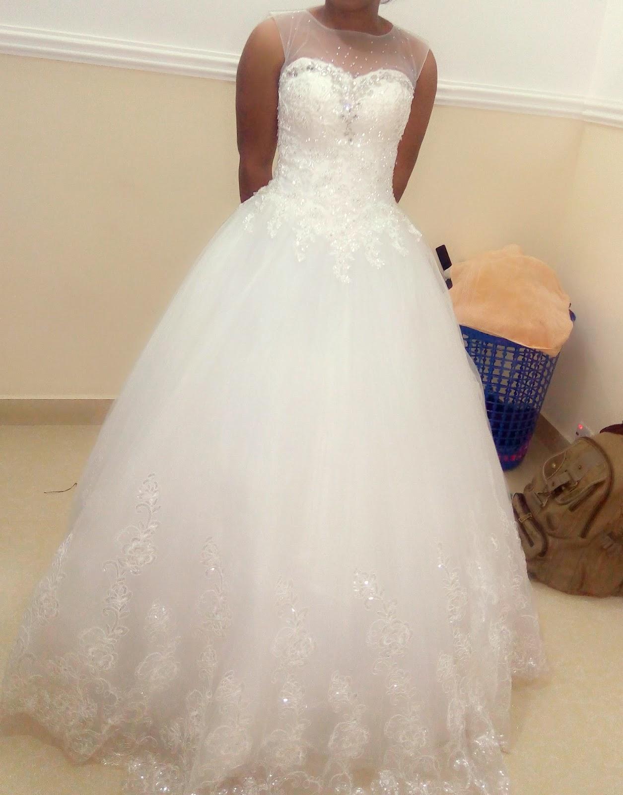 Wedding Dress Buyers 97 Cute Good day Stella i
