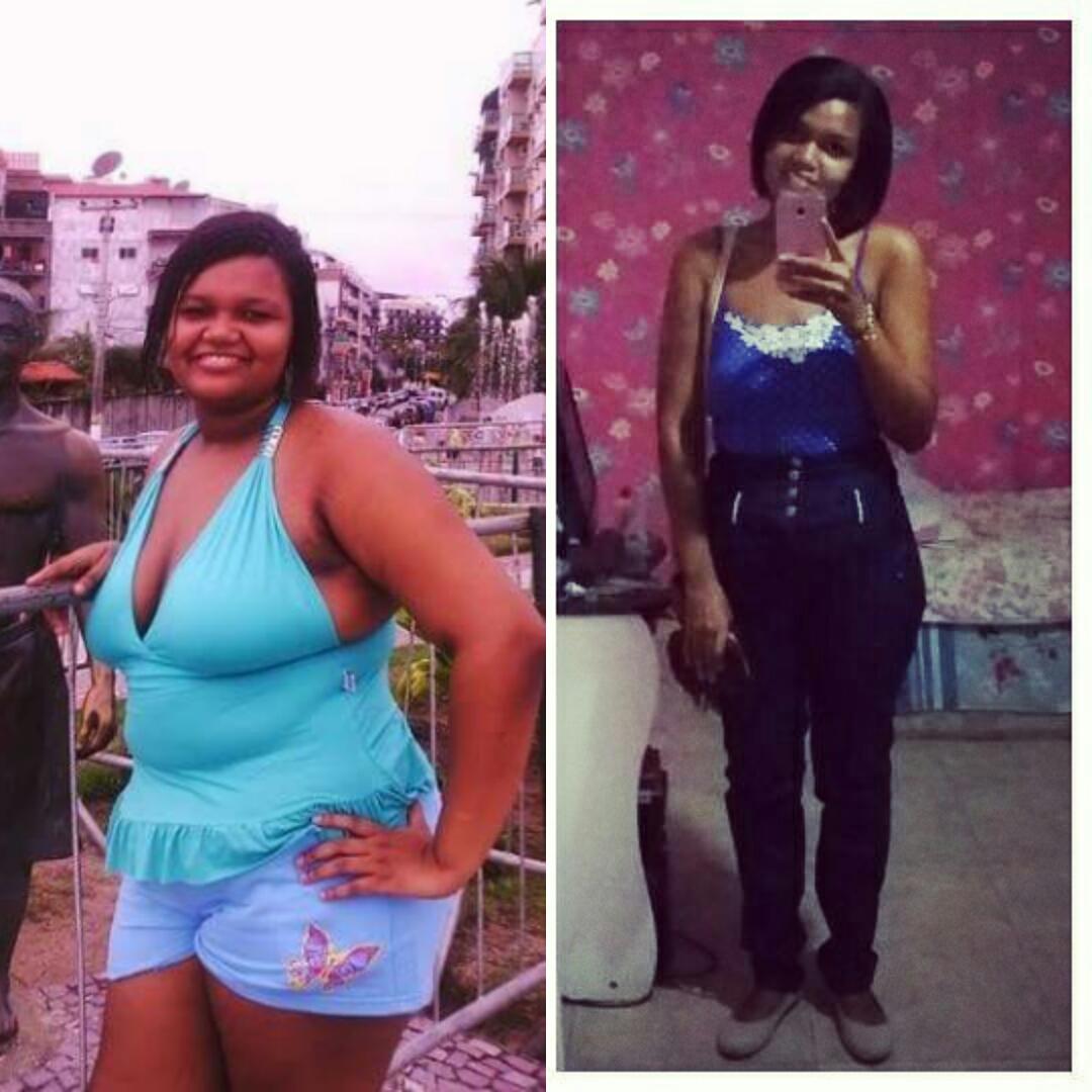 Bajar de peso en 4 dias urgente