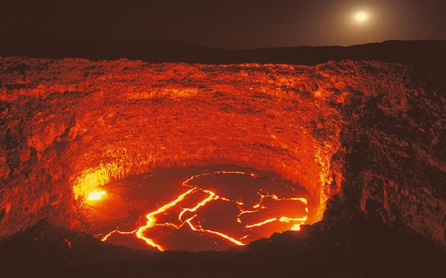 desierto de danakil 4 el infierno sobre la tierra