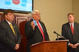 Critical Weather Initiative Announced By City of Huntsville