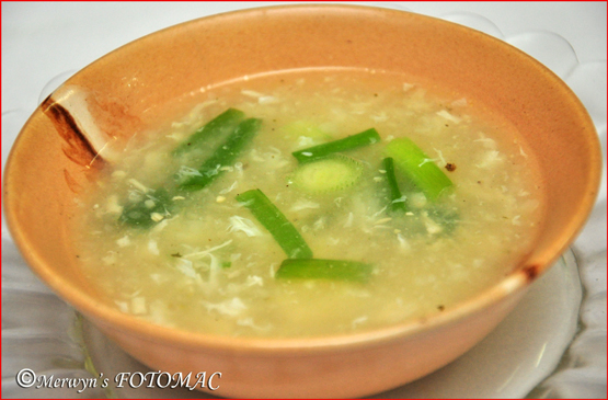Hilda S Place Soup Kitchen