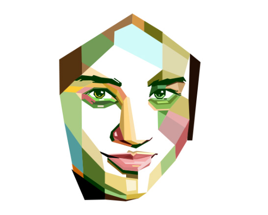 tutorial wpap photoshop, tutorial photoshop , belajar wpap