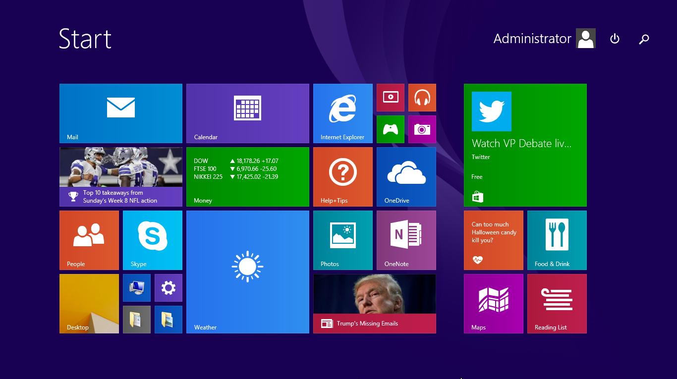 Tài liệu hướng dẫn xây dựng lại bộ cài đặt Windows 8.1 hoàn chỉnh từ bộ cài đặt gốc