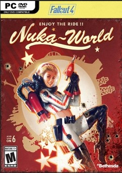 descargar Fallout 4 Nuka World DLC para pc español 1 link sin torrent free download dlc only pc full 1 link español incluye pack de idiomas english, french, german, italian, portuguese por Mega.