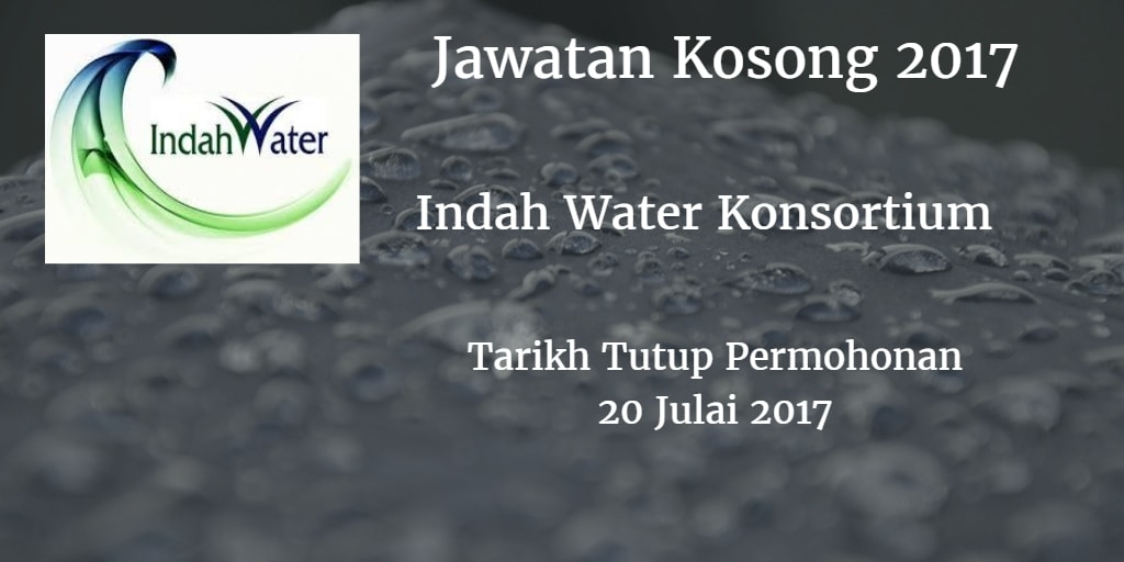 Jawatan Kosong IWK 20 Julai 2017