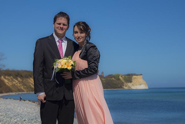 Heiraten Leuchtturm Kap Arkona auf Rügen