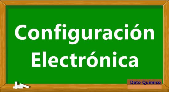 Dato qumico configuracin electrnica antes de entrar en el tema de configuracin electronica debemos tener claro los conceptos de numero atmico masa atmica y todo lo correspondiente a los urtaz Gallery
